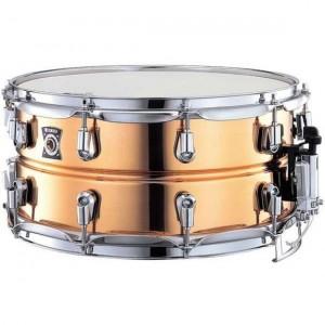 "Rullante in bronzo ""Yamaha Copper"""