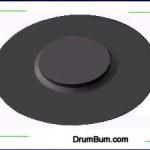 pad-batteria-gomma-nero-esercizi-polsi